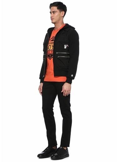 Billionaire Boys Club Sweatshirt Siyah